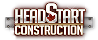 Headstart Construction | Custom Home Builder, Marine, Barging, Renovations, Cottages and Docks